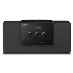 ヤマハ YAMAHA Bluetooth搭載デスクトップオーディオシステム(ブラック) TSX-B141B