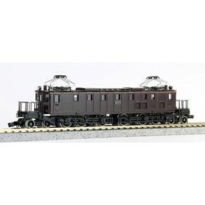 [鉄道模型]ワールド工芸 (N) 国鉄EF52形 電気機関車 (縦エアフィルター仕様) 組立キット リニューアル品
