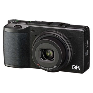 GR2 リコー デジタルカメラ「RICOH GR2」