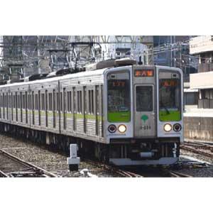 [鉄道模型]マイクロエース (Nゲージ) A9973 都営新宿線10-000形 スカート付 8両セット