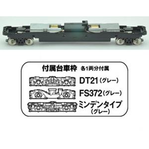 日時指定 鉄道模型 爆買い送料無料 トミーテック 再生産 鉄コレ動力ユニット20m級用A N TM-08R
