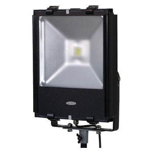 LEN70DESW 日動工業 LEDエコナイター70