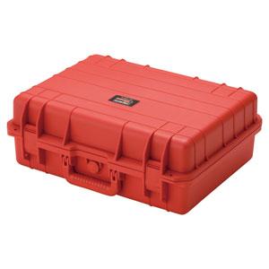 新作 人気 TAK13REXL トラスコ中山 プロテクターツールケース TRUSCO XL オーバーのアイテム取扱☆ 赤