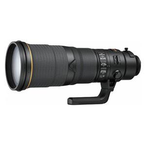 AFSVRFL500 4 ニコン AF-S NIKKOR 500mm f/4E FL ED VR ※FXフォーマット用レンズ
