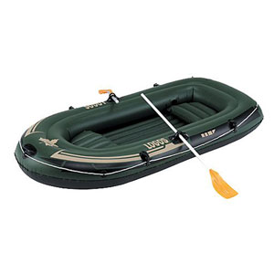 No.66812001 ロゴス TRAIL BLAZER BOAT 240 LOGOS 手漕ぎボート