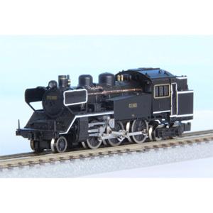 [鉄道模型]六半 【再生産】(Z) T019-3 国鉄 C11 蒸気機関車 165号機タイプ(門鉄デフ)