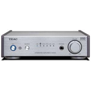 AI-301DA-SP-S ティアック USB-DAC搭載プリメインアンプ【シルバー】 TEAC《スペシャルパッケージ》