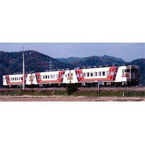 [鉄道模型]マイクロエース (Nゲージ) A9851 キロ59・29 エレガンスアッキー 新塗装 3両セット