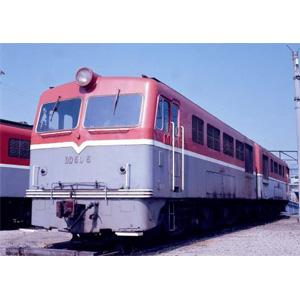 [鉄道模型]マイクロエース (Nゲージ) A8909 DD50 2次型 重連セット スノープロウなし