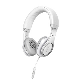 REFERENCE ON-EAR-WH クリプシュ マイク&コントローラー搭載 ダイナミック密閉型ヘッドホン(ホワイト) Reference On-Ear