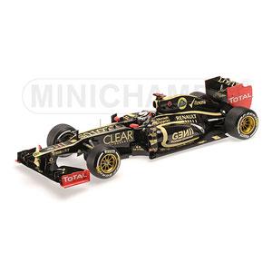 格安販売中 1/18 ロータス F1 アブダビGP チーム ルノー E20 K.ライコネン アブダビGP 2012 1/18 2012 ウィナー【110120209】 ミニチャンプス, オオヒラムラ:d6110e75 --- canoncity.azurewebsites.net