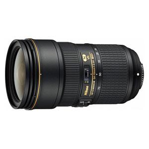 AFSVR24-70E ニコン AF-S NIKKOR 24-70mm f/2.8E ED VR ※FXフォーマット用レンズ(36mm×24mm)