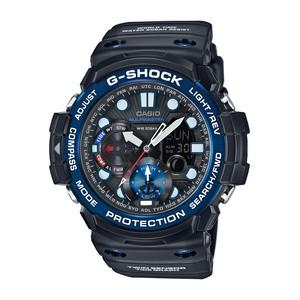 GN-1000B-1AJF カシオ 【国内正規品】G-SHOCK GULFMASTER Gショック デジアナ時計 メンズタイプ [GN1000B1AJF]【返品種別A】