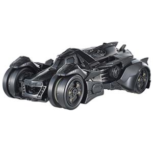 1/18 Arkham Knight Batmobile(アーカムナイト バットモービル)【MTBLY23】 マテル