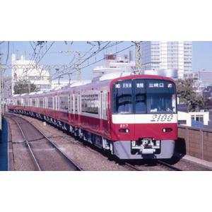 [鉄道模型]マイクロエース (Nゲージ) A3860 京急2100形・2次車登場時 8両セット