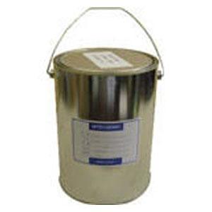 XGT 日東電工 屋外防食テープ ニトハルマックXG用 上塗り材(4kg缶)(シルバーグレー)1缶