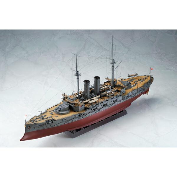 1/200 戦艦 三笠【BB001】 ウェーブ