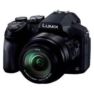 【各種クーポンあり。数上限ございます】DMC-FZ300-K パナソニック デジタルカメラ「Lumix FZ300」