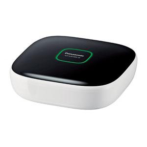 KX-HJB1000-W パナソニック ホームユニット Panasonic スマ@ホームシステム ホームネットワークシステム