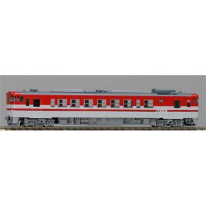 [鉄道模型]トミックス (Nゲージ) 8474 キハ40 500形 (新潟色・赤)(M)