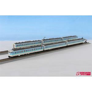 [鉄道模型]六半 (Z) T011-9 (Z) T011-9 115系1000番代 長野色 長野色 6両セット, ほっこり堂プラス:5c48c522 --- officewill.xsrv.jp
