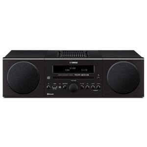 MCR-B043B ヤマハ CD/Bluetooth/USBマイクロコンポーネントシステム(ブラック) YAMAHA