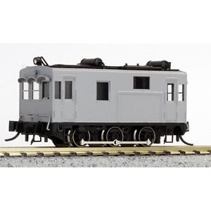[鉄道模型]ワールド工芸 (N) 東野鉄道 DC20 内燃機関車 組立キット リニューアル品