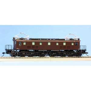 [鉄道模型]天賞堂 (HO) 52041 EF10形 1次型 ぶどう色2号 晩年タイプ(避雷器前照灯後方)