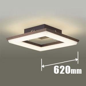DXL-81215 ダイコー LEDシーリングライト【カチット式】 DAIKO
