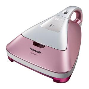 MC-DF500G-P パナソニック 紙パック式ふとん掃除機(ピンクシャンパン) 【掃除機】Panasonic