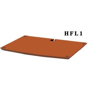 HFL1 サウンドマジック Design Editionラック用の追加棚板(ライトチェリー) 1枚 SOUND MAGIC
