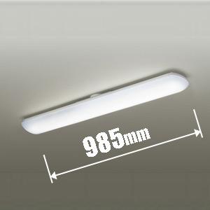 DXL-81239 ダイコー LEDキッチンライト【カチット式】 DAIKO