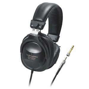 ATH-SX1a オーディオテクニカ モニターヘッドホン audio-technica