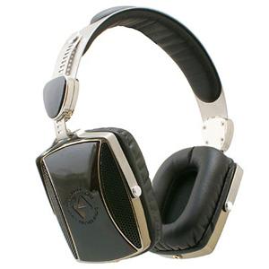 Coda フィッシャーオーディオ マイク&コントローラー搭載ダイナミック密閉型ヘッドホン Fischer Audio RENAISSANCE Coda