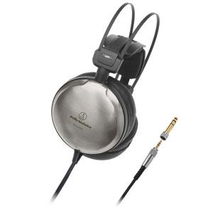 ATH-A2000Z オーディオテクニカ ダイナミック密閉型ヘッドホン audio-technica ART MONITOR