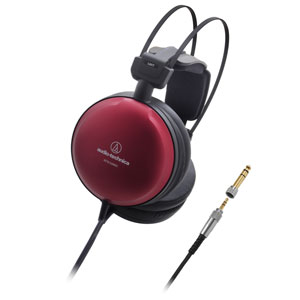 【500円クーポン10/11am1:59迄】ATH-A1000Z オーディオテクニカ ダイナミック密閉型ヘッドホン audio-technica ART MONITOR