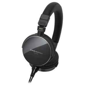 ATH-ES750 オーディオテクニカ ハイレゾ対応ヘッドホン audio-technica EARSUIT