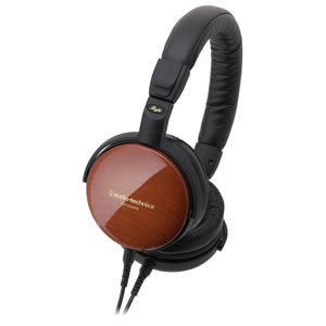 ATH-ESW950 オーディオテクニカ ハイレゾ対応ヘッドホン audio-technica EARSUIT