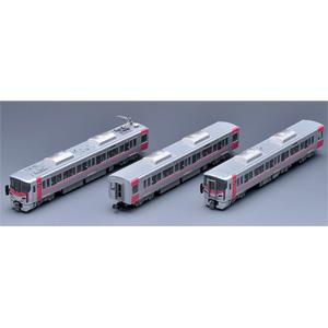 [鉄道模型]トミックス 【再生産】(Nゲージ) 98202 227系近郊電車 3両増結セットA