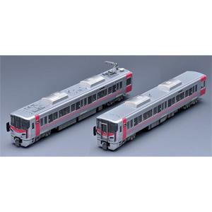 [鉄道模型]トミックス 【再生産】(Nゲージ) 98203 227系近郊電車 2両増結セットB