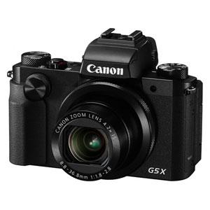 PSG5X キヤノン デジタルカメラ「PowerShot G5 X」