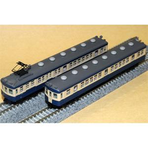 [鉄道模型]カトー (Nゲージ) 10-1315 クモハユニ64 + クハ68400 飯田線2両セット