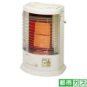R-852PMS3(A)-13A リンナイ ガス赤外線ストーブ(都市ガス13A用 木造11畳/コンクリート15畳) 【暖房器具】Rinnai