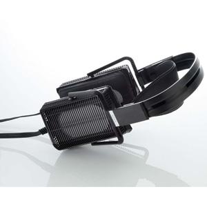 SR-L500 スタックス コンデンサーヘッドホン イヤースピーカー単品 STAX Earspeaker of Advanced-Lambda series