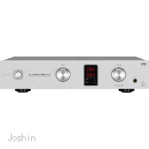 DA-250 ラックス USB D/Aコンバーター LUXMAN