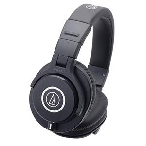 ATH-M40X オーディオテクニカ モニターヘッドホン audio-technica