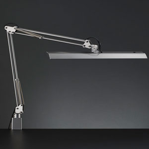 Z-10NSL 山田照明 LED Zライト(シルバー) Z-LIGHT クランプタイプ