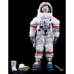 """【再生産】1/6 アポロ17号船長 """"ユージーン・サーナン""""【再生産】1/6【HF0003】 ホビーマスター, 森の工房 マミーピザ:4123e9c8 --- rakuten-apps.jp"""