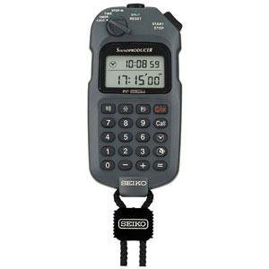 SVAX001 セイコー ストップウォッチ サウンドプロデューサー [SVAX001S1]【返品種別A】
