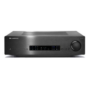 "CXA80-BLK ケンブリッジオーディオ USB-DAC内蔵プリメインアンプ(ブラック) CAMBRIDGE AUDIO""CX SERIES"""